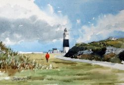 The Lighthouse, Alderney