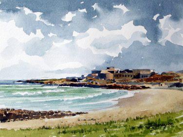 Fort Coblets, Alderney