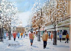 King Street Winter